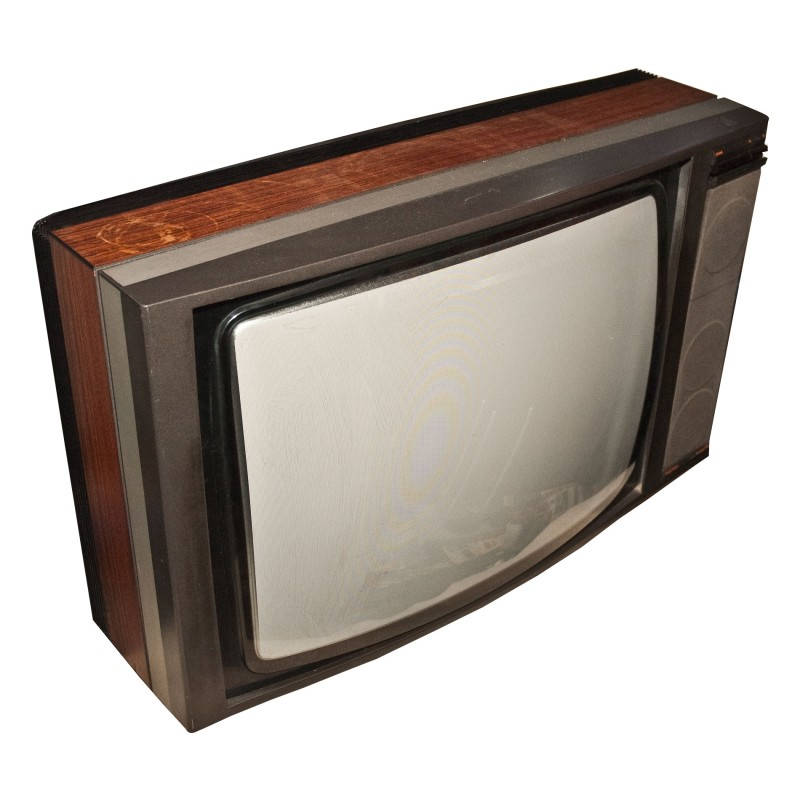 prop hire beovision 7702 colour television. Black Bedroom Furniture Sets. Home Design Ideas