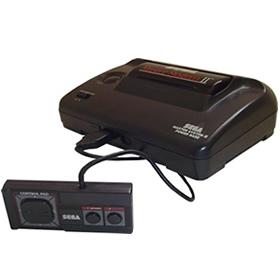 Prop hire sega master system ii - Console sega master system 2 ...