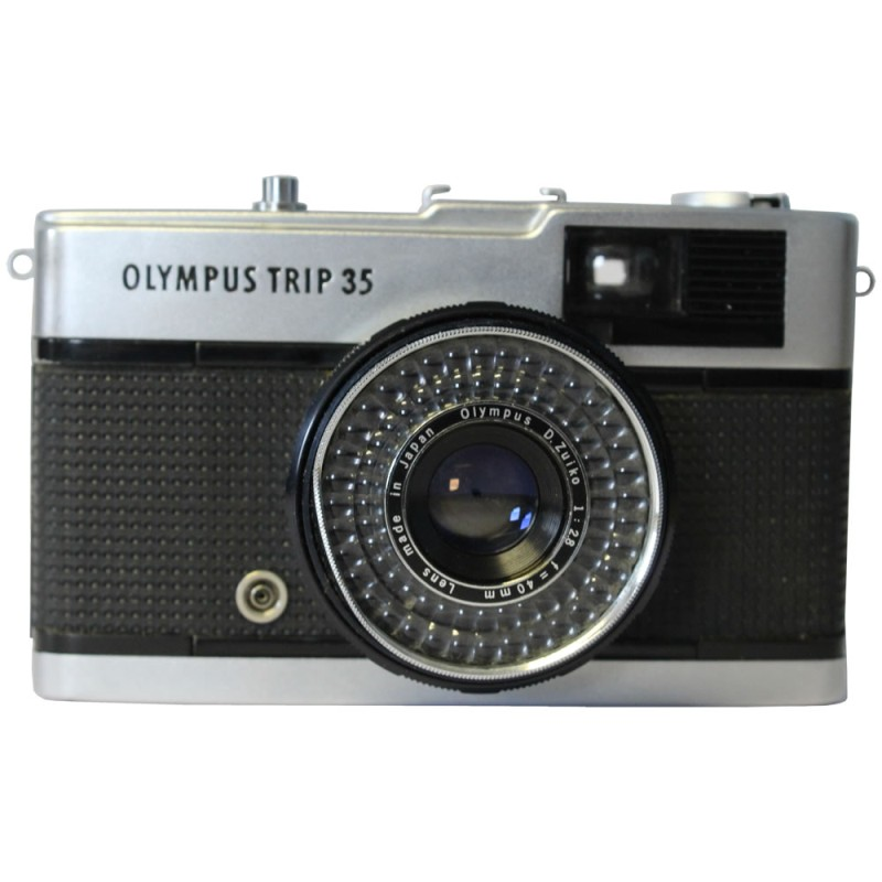 dating olympus trip 35 Olympus trip 35 the 'trip  this model dating from 1978 was made in japan olympus trip 35mm fi lm size o-retx-retromania t&h bladindd 6.