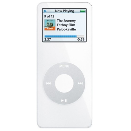 Prop Hire - iPod Nano - 1st Generation