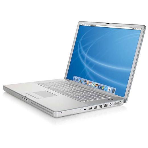 prop hire apple powerbook g4 laptop. Black Bedroom Furniture Sets. Home Design Ideas