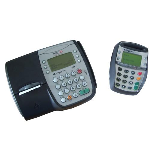 credit card machine chip