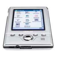 PDA's & Electronic Books Toshiba Pocket PC e310