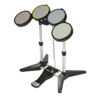 Xbox 360 Rock Band Drum Kit Hire