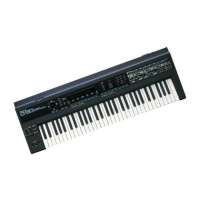 Music Equipment Roland D50 Synthesizer