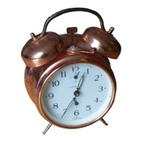 Retro Alarm Clock Hire