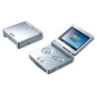 Nintendo Gameboy Advanced SP Hire