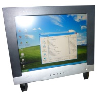 Logix  MP503 Computer Monitor Hire