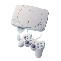 Sony PSone Games Console Hire