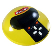 Munch Man Handheld Game Hire