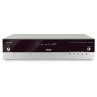 Toshiba HD-A1 - The First HD DVD Player