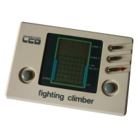 Fighting Climber RC-2006 Hire