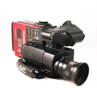 JVC Videomovie GR-C1E Video Camera Hire