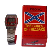 Watches & Clocks The Dukes of Hazzard Wrist Watch