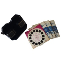 Sawyers View-Master Model C Hire