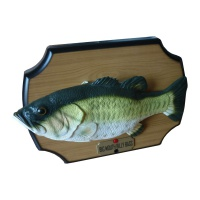 Big Mouth Billy Bass Hire