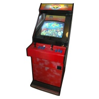 Street Fighter II - Arcade Cabinet Hire