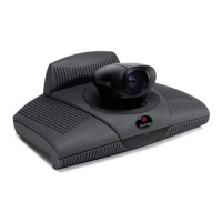 Polycom Video Conference Camera Hire