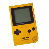 Nintendo GameBoy Pocket Hire