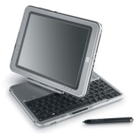 Compaq Tablet Computer - TC1000 Hire