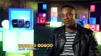 Chip and Pin Machine with Reggie Yates Hire
