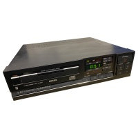 Philips CD371 - Midi Hi-Fi CD Player Hire
