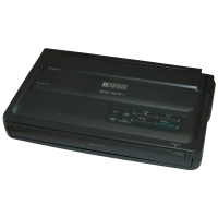 Ricoh PF-1 - The World's Smallest Fax Machine Hire