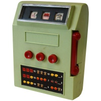 Small Slot Machine Hire