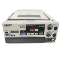 Sony VO-6800PS - Portable U-Matic Video Recorder Hire