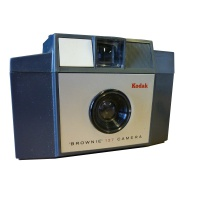 Kodak 'Brownie' 127 Camera Hire