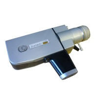 Saimic KS 401 Video Camera - Super 8 Hire
