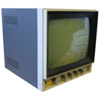 TV & Video Props Sony PVM90CE 9' CCTV Style Television