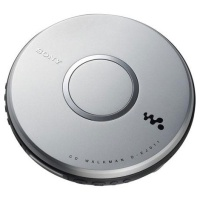 Sony CD Walkman D-EJ011 Hire