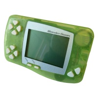 Wonderswan Handheld Games Console Hire