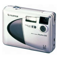 Fujifilm FinePix 1300 Digital Camera Hire