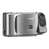 Casio QV-10A Camera Hire
