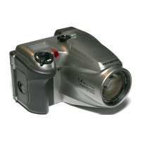 Olympus Camedia C-1400XL Digital Camera Hire