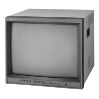 JVC TM-2100 Broadcast Video Monitor Hire