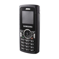 Samsung SGH-M110 Mobile Phone Hire