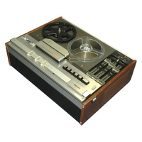 Philips N4416 Reel to Reel Hire