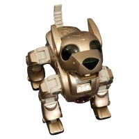 I-Cybie Robot Dog Hire