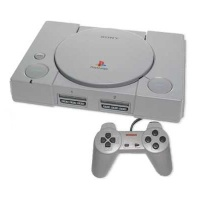 Retro Gaming Events Sony Playstation