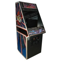 Tempest Arcade Machine Hire