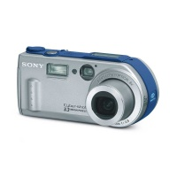 Sony CyberShot DSC-P1 Camera Hire