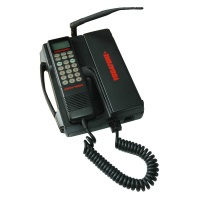 Mobile Phone Props Racal-Vodac EB-2602 Mobile Phone