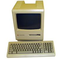 Apple Macintosh