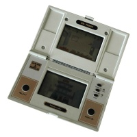 Game & Watch Multiscreen - Oil Panic Hire