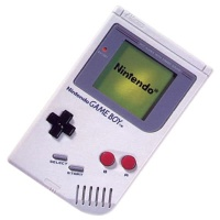 Nintendo Gameboy Hire