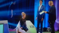 Big Fat Quiz of the 80s - Sinclair C5