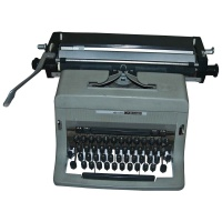 Olivetti Line A88 Typewriter Hire